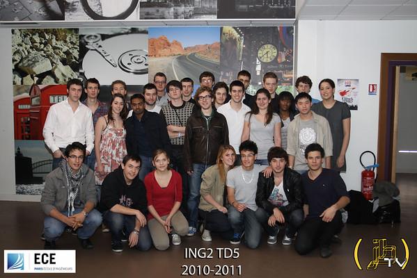 ING2 TD5