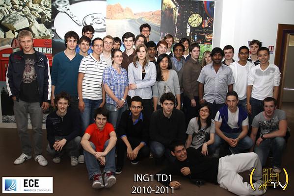 ING1 TD1