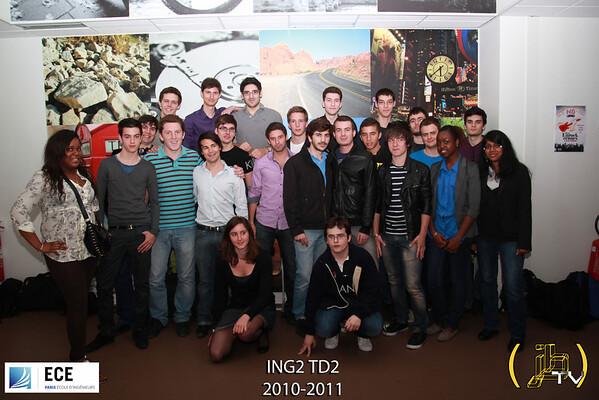 ING2 TD2