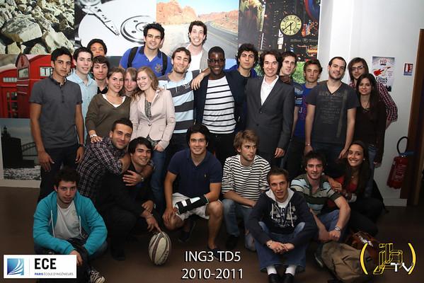 ING3 TD5