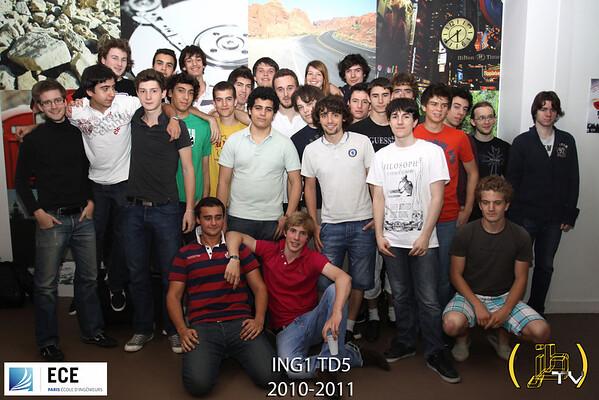 ING1 TD5