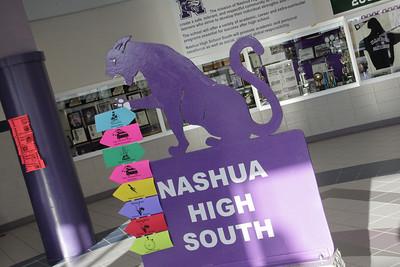 Nashua Regional 2011