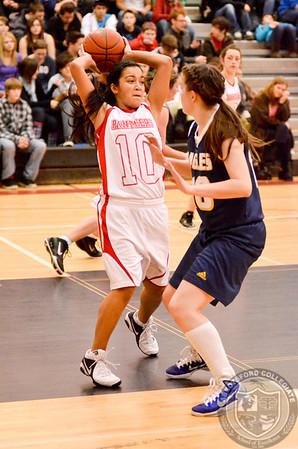 2010 Basketball Girls Senior