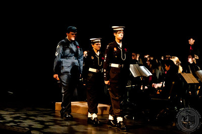 2010 Remembrance Day