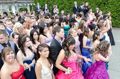 2011 Prom