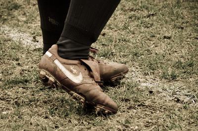2011 Soccer Senior Girls