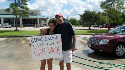 Team Car Wash Wendys