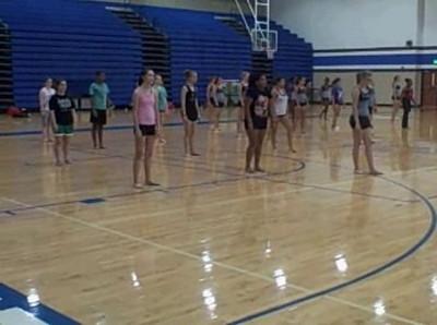 Pure Dance Jams Camp Videos