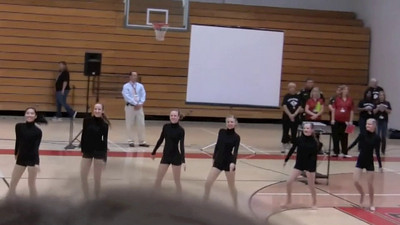 Fish Camp Performance