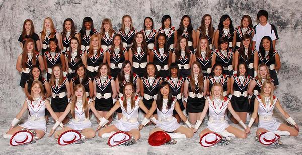 The Team 2010-2011