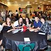 2011 Band banquet