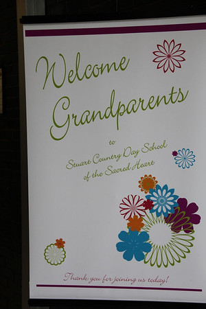 Grandparents Day: Lower School