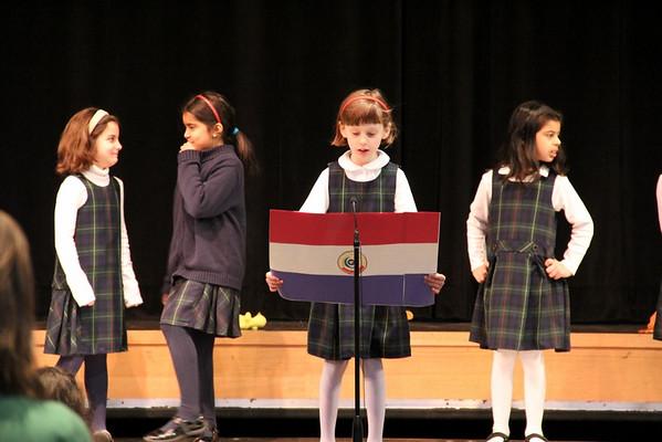 World Language Assembly