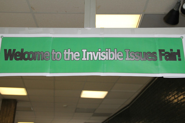 Invisible Issues