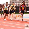 April 16, 2011. Icahn Stadium, Randall's Island, NY USA -- New York Relays Outdoor 2011.
