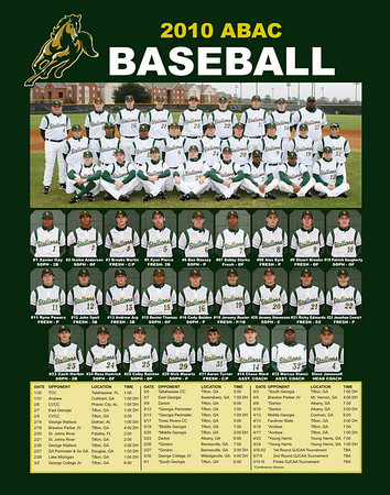 ABAC Poster 11x14 only