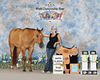 Kate Buffa - Silver Lake, Wisconsin<br /> with her Red Dun gelding - Truly Chipped<br /> <br /> 2010 Amateur All Around<br /> <br /> No. 4929
