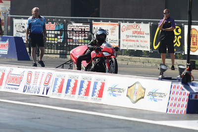 Pro Extreme Motorcycle