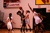 011510 AHS BB Varsity Ladies vs Lassiter 011