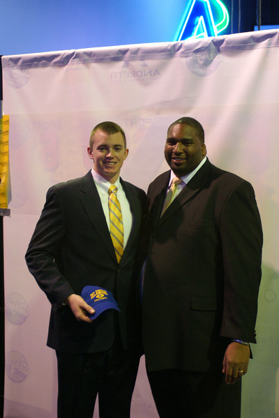 2010 AHS National College Signing Day