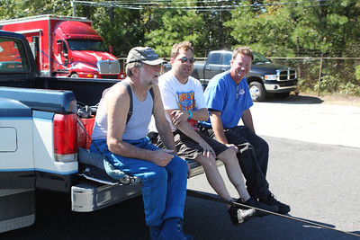 Top Alcohol Staging Lanes