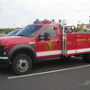 PEO BR195 Ford F450
