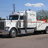 Barrett's Towing, AZ Peterbilt