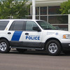 Homeland Security Federal Protective Service PD Ford Expedition (ps)