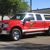 PEO DC191-BC193 2006 Ford F350