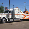 Barrett's Towing, AZ H-48 Peterbilt JerrDan