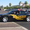 MCSO Dodge Charger #13826