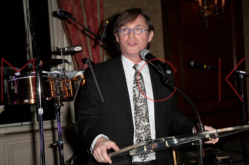 NEW YORK - APRIL 26:  Richard Thomas attends the 2nd Annual National Meningitis gala at the New York Athletic Club on April 26, 2010 in New York City.  (Photo by Steve Mack/S.D. Mack Pictures) *** Local Caption *** Richard Thomas