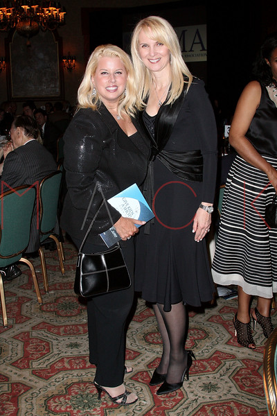 NEW YORK - APRIL 26:  Rita Crosby and Sara Herbert-Galloway attend the 2nd Annual National Meningitis gala at the New York Athletic Club on April 26, 2010 in New York City.  (Photo by Steve Mack/S.D. Mack Pictures) *** Local Caption *** Rita Crosby; Sara Herbert-Galloway