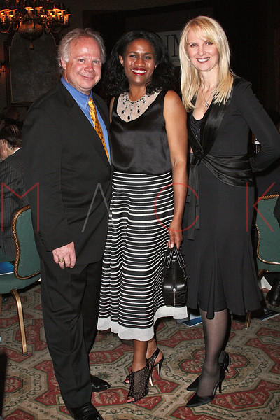 NEW YORK - APRIL 26:  Gary Springer, Bridie Brady and Sara Herbert-Galloway attend the 2nd Annual National Meningitis gala at the New York Athletic Club on April 26, 2010 in New York City.  (Photo by Steve Mack/S.D. Mack Pictures) *** Local Caption *** Gary Springer; Bridie Brady; Sara Herbert-Galloway