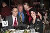 NEW YORK - APRIL 26:  Former U.S. Ambassador to Denmark John L. Loeb, Jr., Gary Springer, Lucy Lang and Susan James attend the 2nd Annual National Meningitis gala at the New York Athletic Club on April 26, 2010 in New York City.  (Photo by Steve Mack/S.D. Mack Pictures) *** Local Caption *** John L. Loeb; Jr.; Gary Springer; Lucy Lang; Susan James