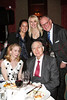 NEW YORK - APRIL 26:  (Top L-R) Bridie Brady, Sara Herbert-Galloway, Robert Lyster, (Bottom L-R) Sharon Handler and former U.S. Ambassador to Denmark John L. Loeb, Jr. attend the 2nd Annual National Meningitis gala at the New York Athletic Club on April 26, 2010 in New York City.  (Photo by Steve Mack/S.D. Mack Pictures) *** Local Caption *** Birdie Brady; Sara Herbert-Galloway; Robert Lyster; Sharon Handler; John L. Loeb; Jr.