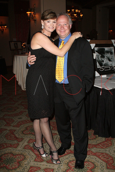NEW YORK - APRIL 26:  Elizabeth Cier and Gary Springer attend the 2nd Annual National Meningitis gala at the New York Athletic Club on April 26, 2010 in New York City.  (Photo by Steve Mack/S.D. Mack Pictures) *** Local Caption *** Elizabeth Cier; Gary Springer