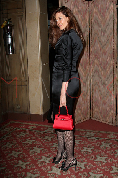 NEW YORK - APRIL 26:  Model Carol Alt attends the 2nd Annual National Meningitis gala at the New York Athletic Club on April 26, 2010 in New York City.  (Photo by Steve Mack/S.D. Mack Pictures) *** Local Caption *** Carol Alt