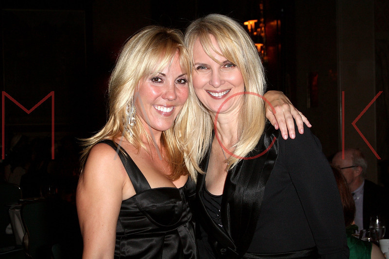 NEW YORK - APRIL 26:  Heather Randall and Sara Herbert-Galloway attend the 2nd Annual National Meningitis gala at the New York Athletic Club on April 26, 2010 in New York City.  (Photo by Steve Mack/S.D. Mack Pictures) *** Local Caption *** Heather Randall; Sara Herbert-Galloway
