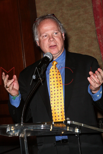 NEW YORK - APRIL 26:  Gary Springer attends the 2nd Annual National Meningitis gala at the New York Athletic Club on April 26, 2010 in New York City.  (Photo by Steve Mack/S.D. Mack Pictures) *** Local Caption *** Gary Springer