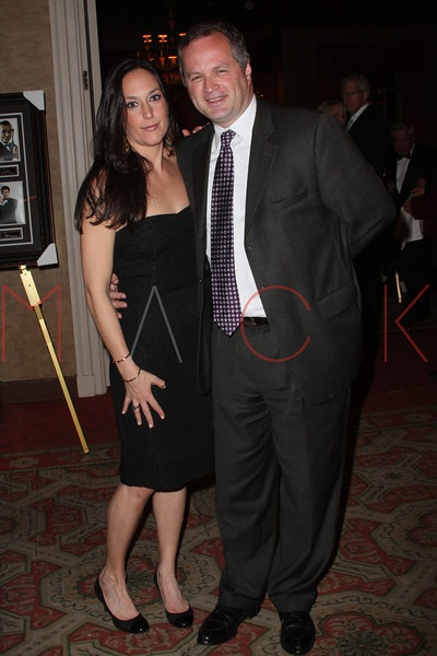 NEW YORK - APRIL 26:  Guests attend the 2nd Annual National Meningitis gala at the New York Athletic Club on April 26, 2010 in New York City.  (Photo by Steve Mack/S.D. Mack Pictures)