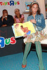 "NEW YORK - APRIL 03:  Authors Rodney Peete, Holly Robinson Peete and her daughter and author Ryan Elizabeth Peete promote ""My Brother Charlie"" and ""Not My Boy!"" at Toys ""R"" Us on April 3, 2010 in New York City.  (Photo by Steve Mack/S.D. Mack Pictures) *** Local Caption *** Rodney Peete; Ryan Elizabeth Peete; Holly Robinson Peete"