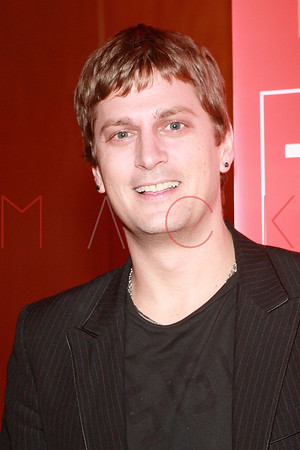 NEW YORK - APRIL 08:  Rob Thomas attends A Conversation About Music at TheTimesCenter on April 8, 2010 in New York City.