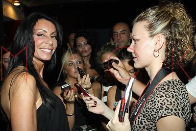 New York, NY - August 10:  The Birthday Celebration for Danielle Staub, New York, USA.