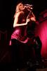 Erika Jayne performs at Splash Bar, New York, USA