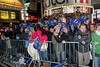 New Year's Eve 2011 Celebration in Times Square, New York, USA