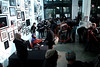 """book signing for """"Spike Lee: Do The Right Thing"""", New York, USA"""