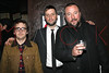 """Vice Guide to Everything"""" screening after party, New York, USA"""