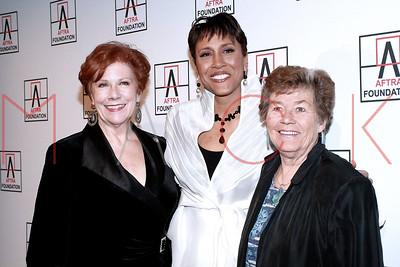 New York, NY - February 22:  The 2010 AFTRA AMEE Awards at The Grand Ballroom, New York, USA.