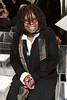 Chado Ralph Rucci Fall 2010 fashion show, New York, USA